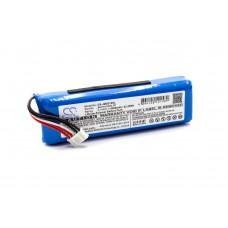 Baterija za JBL Charge 2 Plus, 6000 mAh