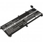 Baterija za Dell Precision M3800 / XPS 15 9530, 5400 mAh