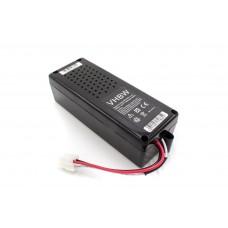 Baterija za Bosch Indego 800 / 1000 / 1200, 32.4V, 4000 mAh