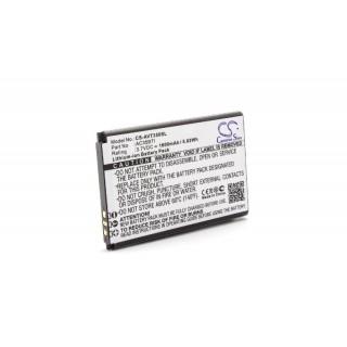 Baterija za Archos 35b Titanium, 1600 mAh