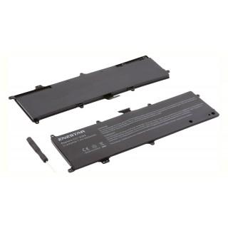 Baterija za Asus VivoBook S200 / X202, 4400 mAh