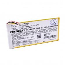 Baterija za Acer Iconia One 8 / B1-850, 4500 mAh