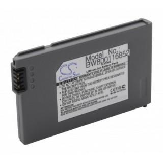 Baterija NP-FA50 / NP-FA70 / NP-FA90 za Sony DCR-PC1000E / DCR-DVD7E / DCR-HC90E / DCR-H90, 680 mAh