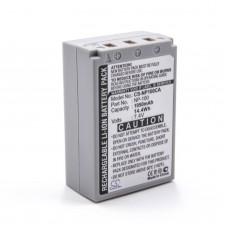 Baterija NP-100 za Casio Exilim Pro EX-F1, 1950 mAh
