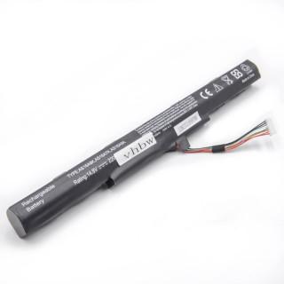 Baterija za Acer Aspire E5-475G / E5-523G / E5-553G, 2200 mAh