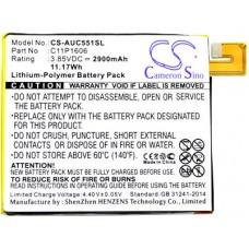 Baterija za Asus Zenfone 3 Laser / ZC551KL, 2900 mAh