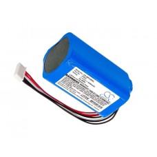 Baterija za Sony SRS-XB3 / SRS-X30, 5200 mAh