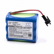 Baterija za Tivoli Pal BT / Pal+, 2000 mAh