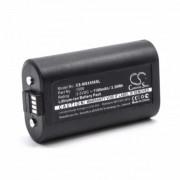 Baterija za Microsoft XBOX One Wireless Controller, 1100 mAh
