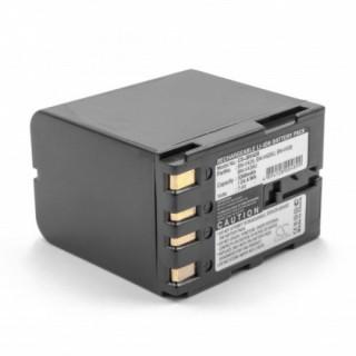 Baterija BN-V408 za JVC DV1800 / DVL100 / ZR30, 3300 mAh