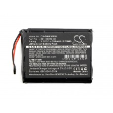Baterija za Garmin Approach G30, 700 mAh