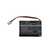 Baterija za Uniden UBW2101C / UBWC21, 1250 mAh