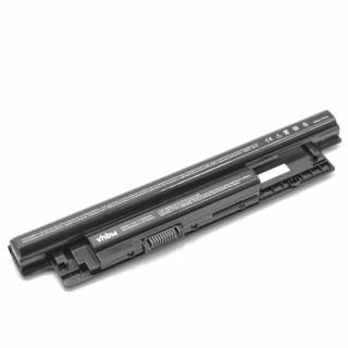 Baterija za Dell Inspiron 14 / 14R / 15 / 15R / 15RV / 17 / 17R, 14.8V, 2600 mAh