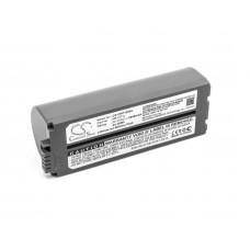 Baterija NB-CP1L / NB-CP2L za Canon Selphy CP-100 / CP-200, 2000 mAh