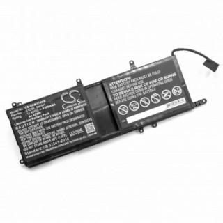 Baterija za Dell Alienware 15 R3 / 17 R4, 8300 mAh