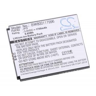 Baterija za Cubot P11, 1750 mAh