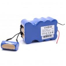 Baterija za Bosch BBHMove6, 1500 mAh