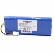 Baterija za Samsung Navibot SR9630S / VC-RA50VB / VC-RA84V, 1500 mAh