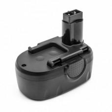 Baterija za Worx WG150 / WG250 / WG541 / WG900, 18 V, 2.0 Ah