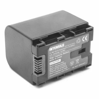 Baterija BN-VG121 za JVC Everio GZ-E100 / GZ-HD500 / GZ-MS110, 2670 mAh