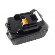 Baterija za Makita BL1815 / BL1830 / BL1840, 18 V, 6.0 Ah