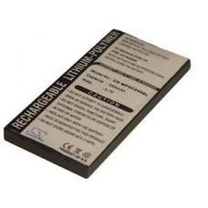 Baterija za Sandisk Sansa C200 / C240 / C250, 550 mAh