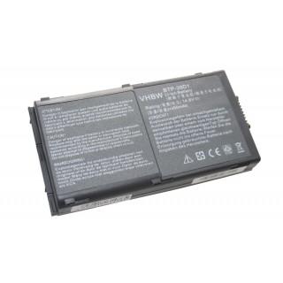 Baterija za Acer TravelMate 620 / 630, 4400 mAh