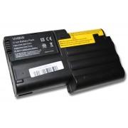 Baterija za IBM Lenovo Thinkpad T30, 4400 mAh
