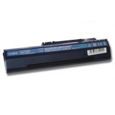 Baterija za Acer Aspire One A110 / A150 / D150 / D250, modra, 4400 mAh