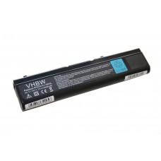 Baterija za Toshiba Satellite M30 / M35, 4400 mAh