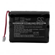 Baterija za Marshall Stockwell, 2600 mAh