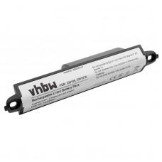 Baterija za Bose Soundlink 1 / 2 / 3, 2100 mAh