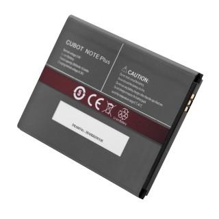 Baterija za Cubot Note Plus, 2800 mAh