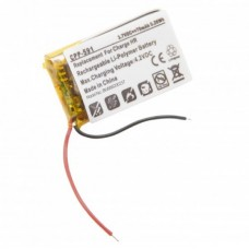 Baterija za FitBit Charge HR, 70 mAh