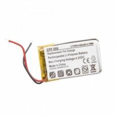 Baterija za FitBit Charge, 50 mAh