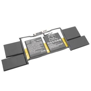"Baterija za Apple MacBook Pro 15"" Retina Display A1707 / A1820, 6600 mAh"