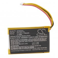 Baterija za JBL Go 2, 730 mAh