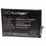 Baterija za Huawei Mate 10 Lite / Nova 2i, 3900 mAh