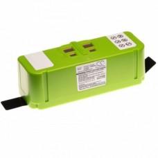 Baterija za iRobot Roomba 640 / 680 / 840 / 960, Li-Ion, 2130LI, 4000 mAh