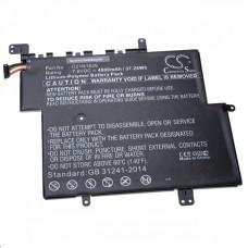 Baterija za Asus E203 / VivoBook E12, 4900 mAh