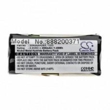 Baterija za AEG D9 / D10 / Ventura FS, 450 mAh