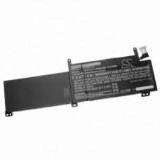 Baterija za Asus GL703GM, 4800 mAh