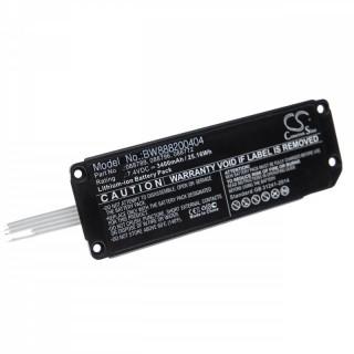 Baterija za Bose Soundlink Mini 2, 3400 mAh
