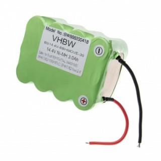 Baterija za Bosch BBHMove1/01 / BBHMove2/01, 14.4V, 3000 mAh