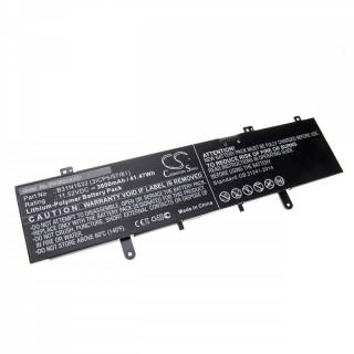 Baterija za Asus X405 / ZenBook X405 / VivoBook 14, 3600 mAh