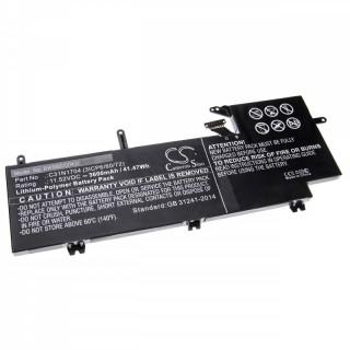 Baterija za Asus Q535U / UX561UD, 3600 mAh