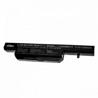 Baterija za Clevo B7110 / C4100 / C4500 / 4805, 5200 mAh