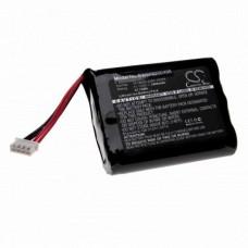 Baterija za Marshall Stockwell, 3400 mAh
