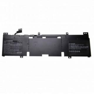 Baterija za Dell Alienware 13 R2, 3100 mAh