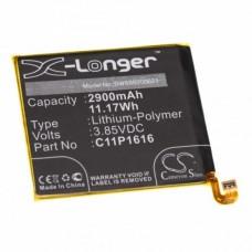 Baterija za Asus ZenFone V, 2900 mAh